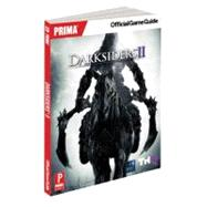 Darksiders II : Prima Official Game Guide by STRATTON, STEPHEN, 9780307894779