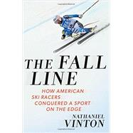 The Fall Line by Vinton, Nathaniel, 9780393244779