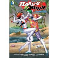 Harley Quinn Vol. 2: Power Outage (The New 52) by CONNER, AMANDAPALMIOTTI, JIMMY, 9781401254780