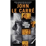 A Most Wanted Man by Le Carre, John, 9781476744780