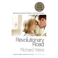 Revolutionary Road (Movie Tie In)) by YATES, RICHARD, 9780307454782