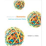 Introduction to Economics by Stock, Wendy A., 9780470574782