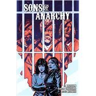 Sons of Anarchy 2 by Brisson, Ed; Couceiro, Damian; Hervas, Jesus; Spicer, Michael; Downer, Stephen, 9781608864782