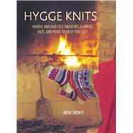 Hygge Knits by Trench, Nicki, 9781782494782