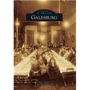 Galesburg by Mosher, Patty, 9781467114783