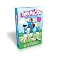 The Kicks Collection Saving the Team; Sabotage Season; Win or Lose by Morgan, Alex, 9781481424783