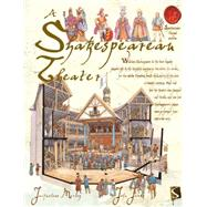 A Shakespearean Theater by Morley, Jacqueline; James, John, 9781910184783