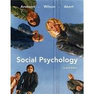 Social Psychology by Aronson, Elliot; Wilson, Timothy D.; Akert, Robin M., 9780138144784
