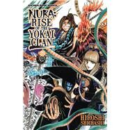 Nura: Rise of the Yokai Clan, Vol. 23 by Shiibashi, Hiroshi, 9781421564784