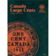 Canada Large Cents Collection 1858 to 1920 by Whitman Publishing, 9780794824785