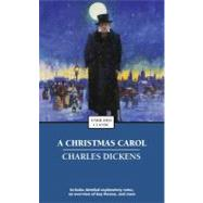 A Christmas Carol by Dickens, Charles, 9781416534785