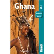 Ghana, 6th by Briggs, Philip, 9781841624785