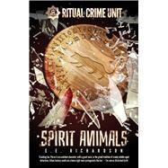 Spirit Animals by Richardson, E. E., 9781781084786