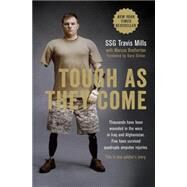 Tough As They Come by MILLS, TRAVISBROTHERTON, MARCUS, 9781101904787
