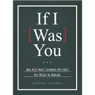 If I Was You... by Sussman, Lauren, 9781440584787