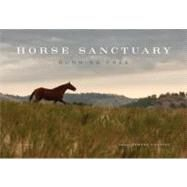 Horse Sanctuary by Milionis, Allison; Tweedy-holmes, Karen; Grandin, Temple, 9780789324788
