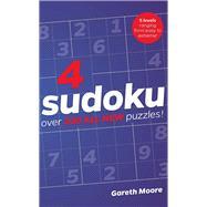Sudoku by Moore, Gareth, 9781782434788