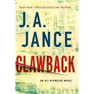 Clawback by Jance, J. A., 9781410484789