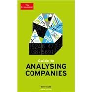 Guide to Analysing Companies by Economist; Vause, Bob, 9781610394789