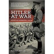 Hitler at War by Miller, Robert L.; Hitler, Adolf, 9781936274789