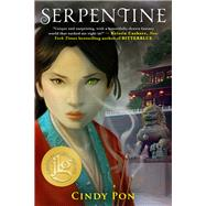 Serpentine by Pon, Cindy, 9781942664789