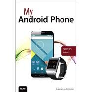 My Android Phone by Johnston, Craig James, 9780789754790