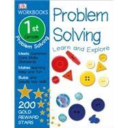 Problem Solving by Dorling Kindersley, Inc., 9781465444790