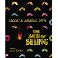 Nicolas Winding Refn by Jones, Alan; Refn, Nicolas Winding, 9781903254790