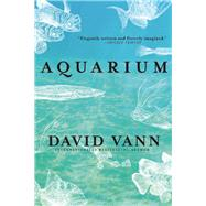 Aquarium by Vann, David, 9780802124791