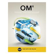 OM (with OM Online, 1 term (6 months) Printed Access Card) by Collier, David Alan; Evans, James R., 9781305664791