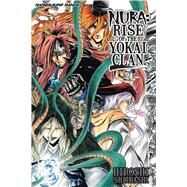 Nura: Rise of the Yokai Clan, Vol. 24 by Shiibashi, Hiroshi, 9781421564791