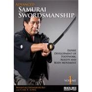 Advanced Samurai Swordsmanship (3 DVD Set) by Unknown, 9781581334791
