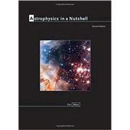 Astrophysics in a Nutshell by Maoz, Dan, 9780691164793