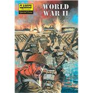 World War II: The Illustrated Story of the Second World War by Burns, John M., 9781906814793
