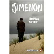 The Misty Harbour by Simenon, Georges; Coverdale, Linda, 9780141394794