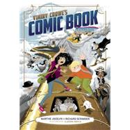 Viminy Crowe's Comic Book by JOCELYN, MARTHESCRIMGER, RICHARD, 9781770494794