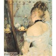 Berthe Morisot by Adler, Kathleen, 9780714834795