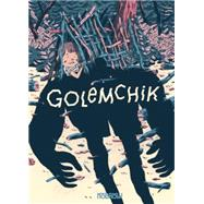 Golemchik by Exley, William, 9781907704796
