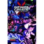 Infinite Crisis: Fight for the Multiverse Vol. 1 by ABNETT, DANRANEY, TOM, 9781401254797