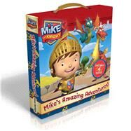 Mike's Amazing Adventures! by Hit Entertainment, 9781481444798