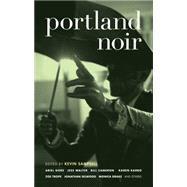 Portland Noir by Sampsell, Kevin, 9781933354798