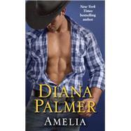 Amelia by Palmer, Diana, 9781101884799