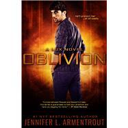 Oblivion by Armentrout, Jennifer L., 9781633754799