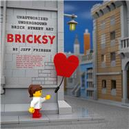 Bricksy by Friesen, Jeff, 9781634504799