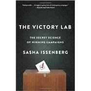 The Victory Lab by ISSENBERG, SASHA, 9780307954800