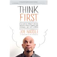 Think First by Natoli, Joe, 9780986344800