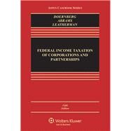 Federal Income Taxation of Corporations and Partnerships by Doernberg, Richard, 9781454824800