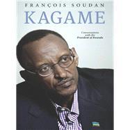 Kagame by Soudan, Francois, 9781936274802