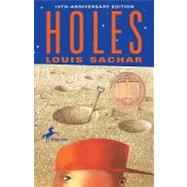 Holes by Sachar, Louis, 9780440414803