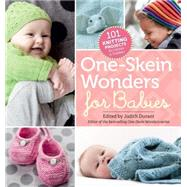 One-Skein Wonders for Babies by Durant, Judith; Hoffman, Geneve, 9781612124803